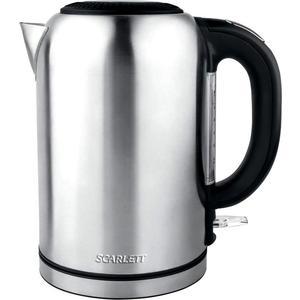 Чайник электрический Scarlett SC-EK21S33 чайник scarlett sc ek21s33