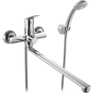 Смеситель для ванны Milardo Nelson (NELSBLCM10)