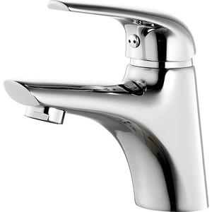 Смесители для умывальника Milardo Baffin (BA16209C MI) смеситель для ванны milardo baffin ba 23209ck mi