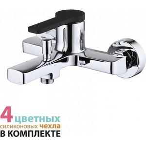 Смеситель для ванны IDDIS Color Plus (COLSBC0i02)