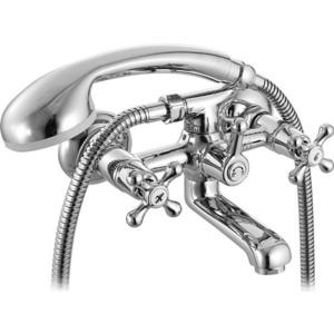 Смеситель для ванны Milardo Bosfor (BOSSB00M02)