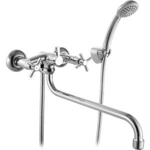 Смеситель для ванны Milardo Ontario (ONTSBLCM10)