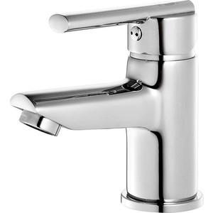 Смесители для умывальника Milardo Magellan (MAGSB00M01) смесители для ванны milardo magellan magsblcm10