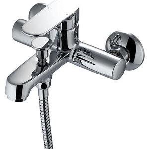 Смеситель для ванны Milardo Dover (DOVSB00M02) dead easy for dover