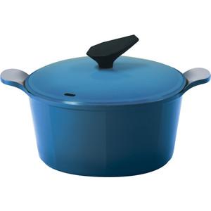 Кастрюля 20 см Frybest Azure (AZ-C20) сковорода frybest az 32 f