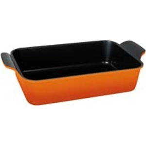 Форма для выпечки 44x22 см Frybest Orange (ORCA-4422 Orange) цена
