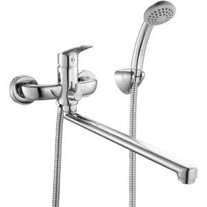 Смеситель для ванны Milardo Don (DONSBLCM10)