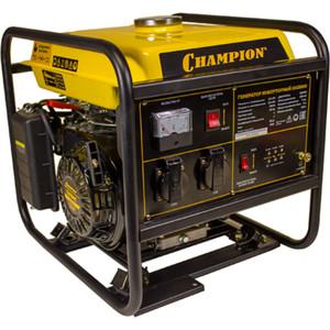 цена на Генератор бензиновый инверторный Champion IGG3600