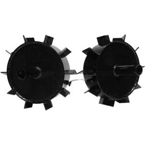 Грунтозацепы с бункером Champion C3054 для культиваторов 5,6,7,8 серии