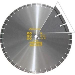 Диск алмазный Champion бетон PRO 600/25,4/10/4 Concremax (C1628)