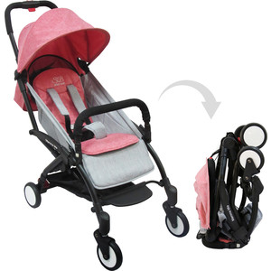 Прогулочная коляска Sweet Baby Sweet Baby Mamma Mia Linen Milos