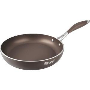 Сковорода d 28 см Rondell Mocaccino (RDA-795) сковорода d 24 см kukmara кофейный мрамор смки240а