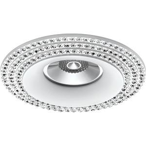 Точечный светильник Lightstar 011976