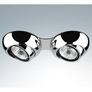 Точечный светильник Lightstar 011824 цена