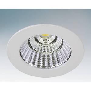 Точечный светильник Lightstar 212416 цена в Москве и Питере
