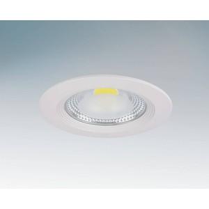 Точечный светильник Lightstar 223154
