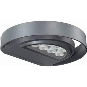 Уличный настенный светодиодный светильник Novotech 357423