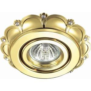 Точечный светильник Novotech 370295