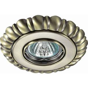 Точечный светильник Novotech 370280