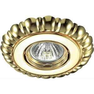 Точечный светильник Novotech 370282