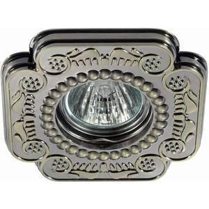 Точечный светильник Novotech 370284