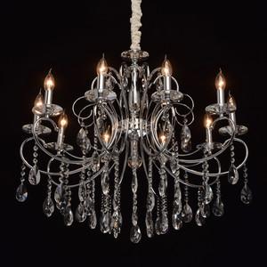 Подвесная люстра MW-Light 373013410 цены