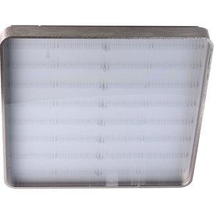 Потолочный светодиодный светильник DeMarkt 678011801