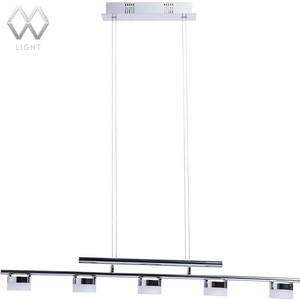Подвесной светодиодный светильник DeMarkt 632010905