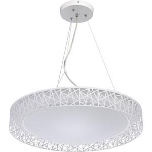 Подвесной светодиодный светильник DeMarkt 674012301