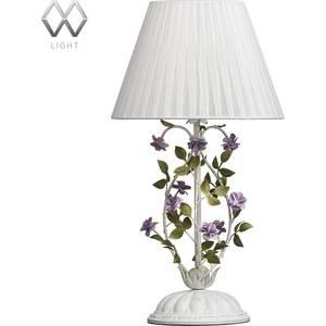 Настольная лампа MW-LIGHT 421034601