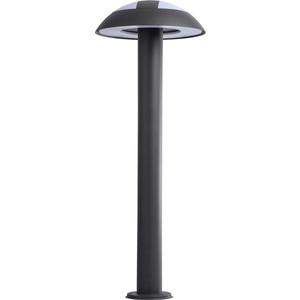 Уличный фонарь DeMarkt 807042301