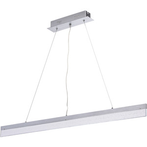 Подвесной светодиодный светильник DeMarkt 675012401