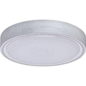 Потолочный светодиодный светильник De Markt 674012001