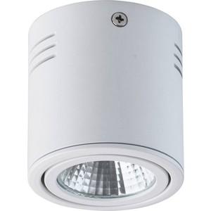 Потолочный светодиодный светильник DeMarkt 637014101