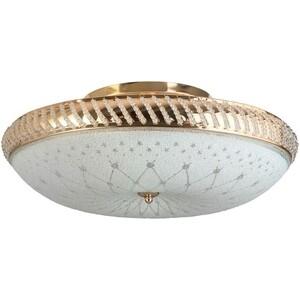 цены Потолочный светильник Toplight TL1492Y-05GC