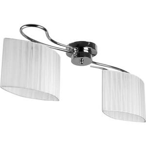 Потолочная люстра Toplight TL3650X-02CH потолочная люстра toplight lynette tl1156 8d