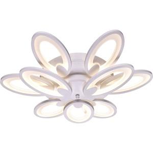 Потолочная светодиодная люстра Omnilux OML-45807-120 потолочная люстра omnilux agrigento oml 74517 10