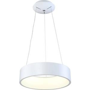 Подвесной светодиодный светильник Omnilux OML-45203-42 цена 2017