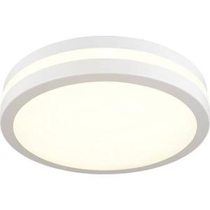 Потолочный светодиодный светильник Omnilux OML-43407-34