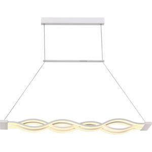 Подвесной светодиодный светильник Omnilux OML-47003-72