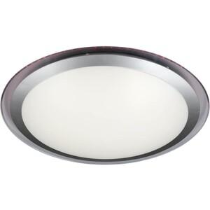 Фото - Потолочный светодиодный светильник Omnilux OML-47107-60 потолочный светодиодный светильник omnilux oml 45407 60