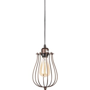 цена на Подвесной светильник Omnilux OML-90006-01