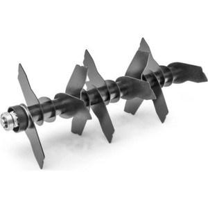 Вал с ножами Wolf Garten (196-103-650) разбрасыватель на колесах wolf garten we 430 5450000