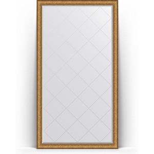 Зеркало напольное с гравировкой Evoform Exclusive-G Floor 109x198 см, в багетной раме - медный эльдорадо 73 мм (BY 6346) зеркало напольное с гравировкой поворотное evoform exclusive g floor 79x198 см в багетной раме медный эльдорадо 73 мм by 6306