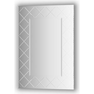 Зеркало с гравировкой поворотное Evoform Florentina 50x70 см (BY 5001)