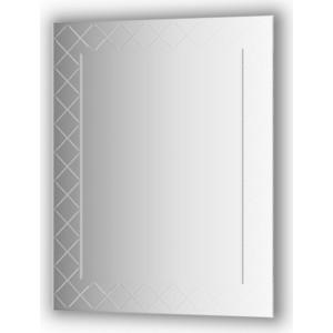 Зеркало с гравировкой поворотное Evoform Florentina 80x100 см (BY 5004)