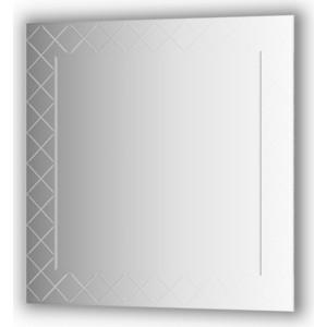 Зеркало с гравировкой Evoform Florentina 90x90 см (BY 5005)