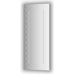 Зеркало с гравировкой поворотное Evoform Florentina 50x120 см (BY 5006)