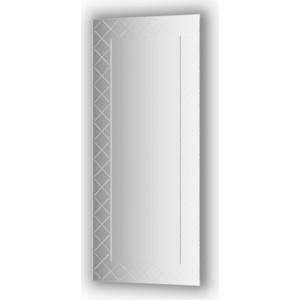 Зеркало с гравировкой поворотное Evoform Florentina 60x140 см (BY 5007)