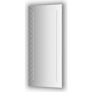 Зеркало с гравировкой поворотное Evoform Florentina 70x160 см (BY 5008)